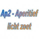 'Ap2′ – licht zoet