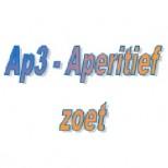 'Ap3′ – zoet